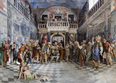 Ecce Homo – Capella # 33