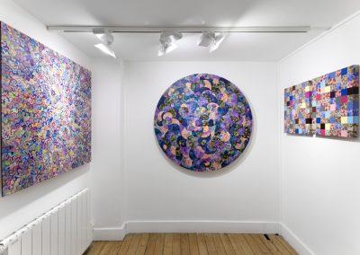 Aldo Paredes – Blitz Gallery – Lyon