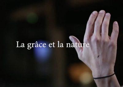 La Grâce et la Nature
