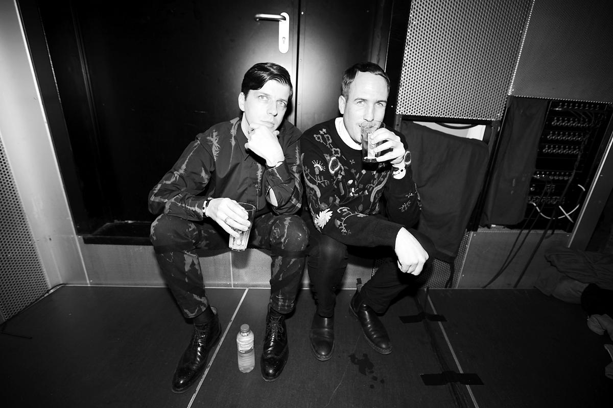 Dixon & Âme (Kristian Beyer)