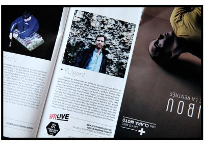 Fulgent – Tsugi Magazine