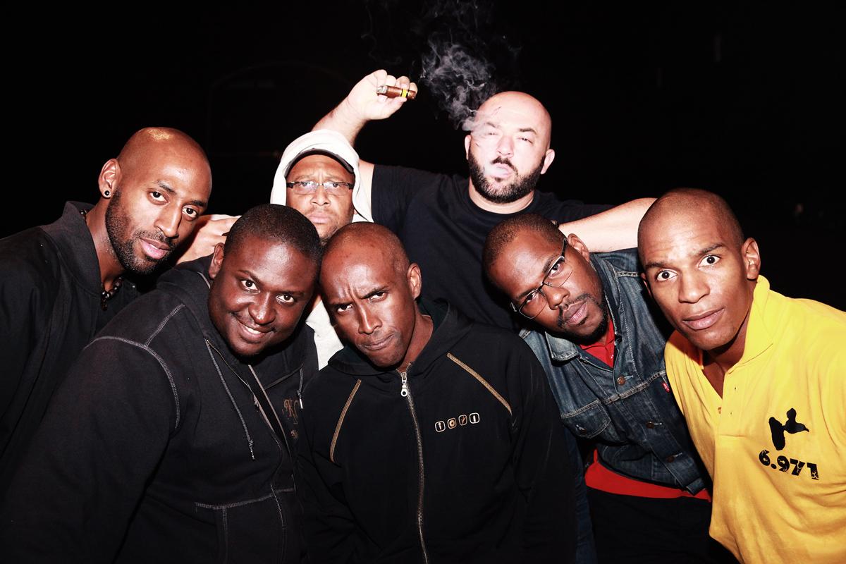 L'Original Crew