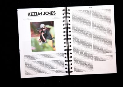 Keziah Jones – Roadie Magazine