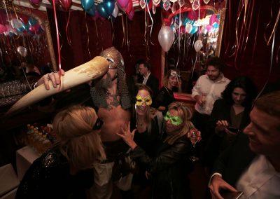 Salesforces Party by Uzik – Paris