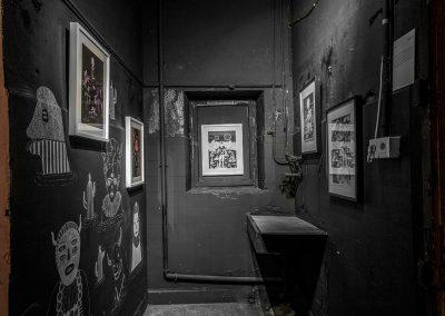 Laura Automme à La Taverne de Gutenberg – Lyon