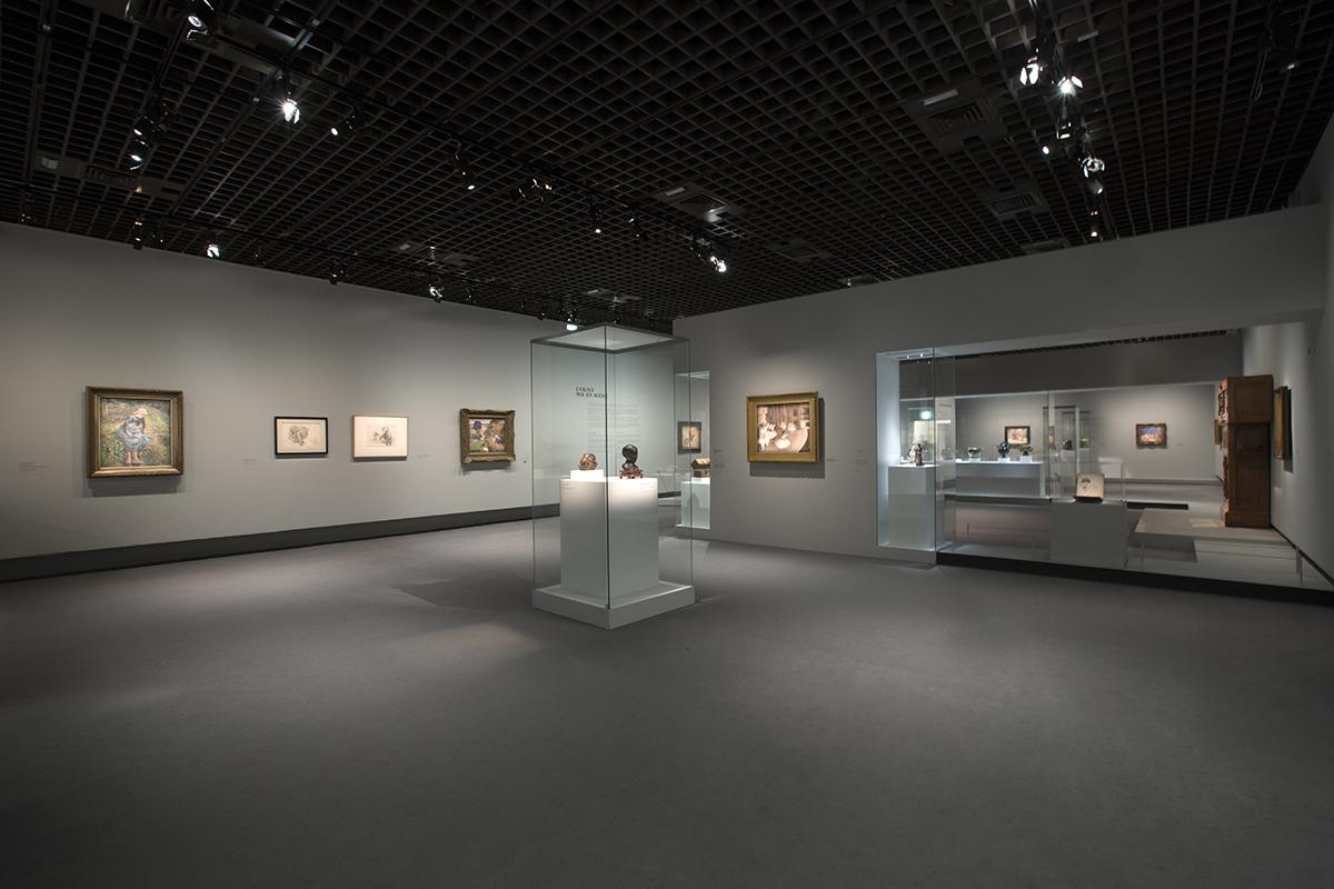 gauguin exposition grand palais