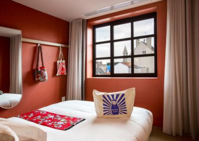 MOB Hotel – Paris & Lyon