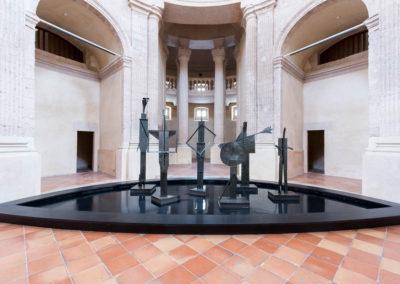 Picasso Voyage Imaginaires – RMN-GP – Vieille Charité – Marseille – Scénographie – Etienne Lefrançois, Emmanuelle Garcia
