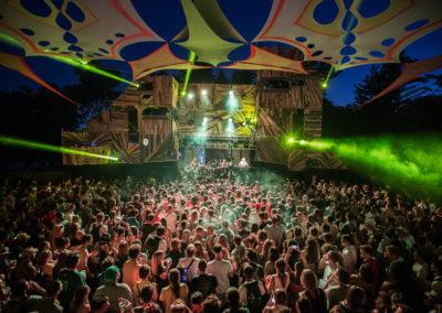 Evasion Festival