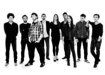 Portraits of Le Mauvais Coton Team – Lyon