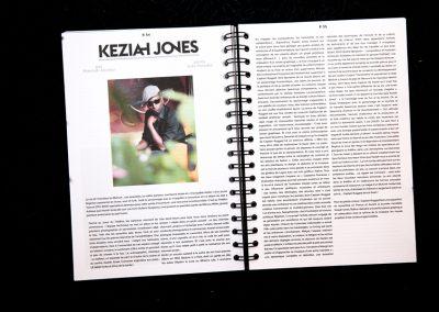 Keziah Jones – Roadie Magazine