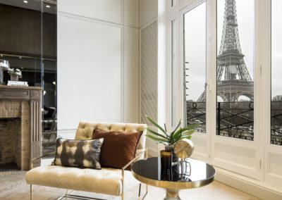 ARRCC Agency Paris