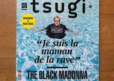 Tsugi Magazine FEB 2020